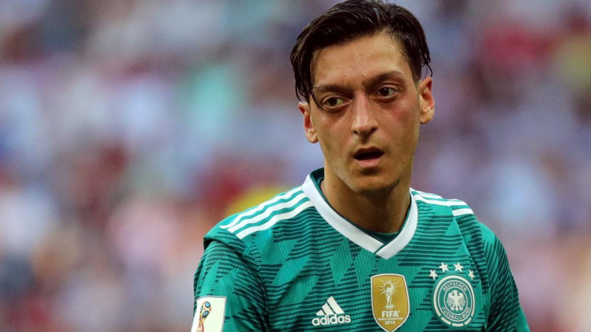 Mesut Özil tritt aus Nationalmannschaft zurück https://t.co/xtU2W3OaeE