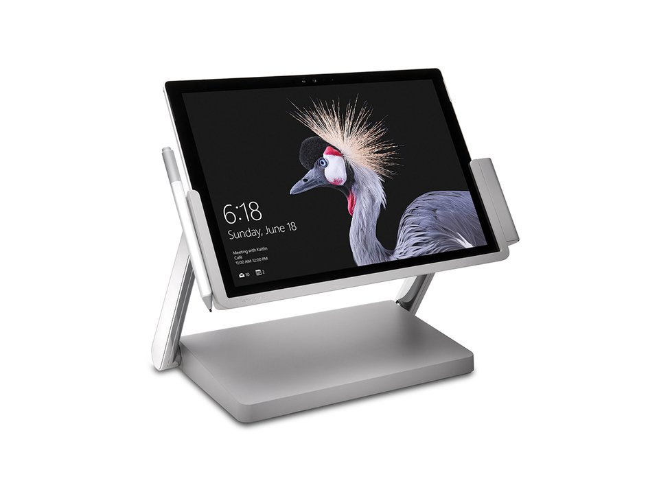 Surface ProがミニStudioに変身するスタンド #ガジェット #マイクロソフト製品 #プロダクト https://t.co/mSMP4X77ux