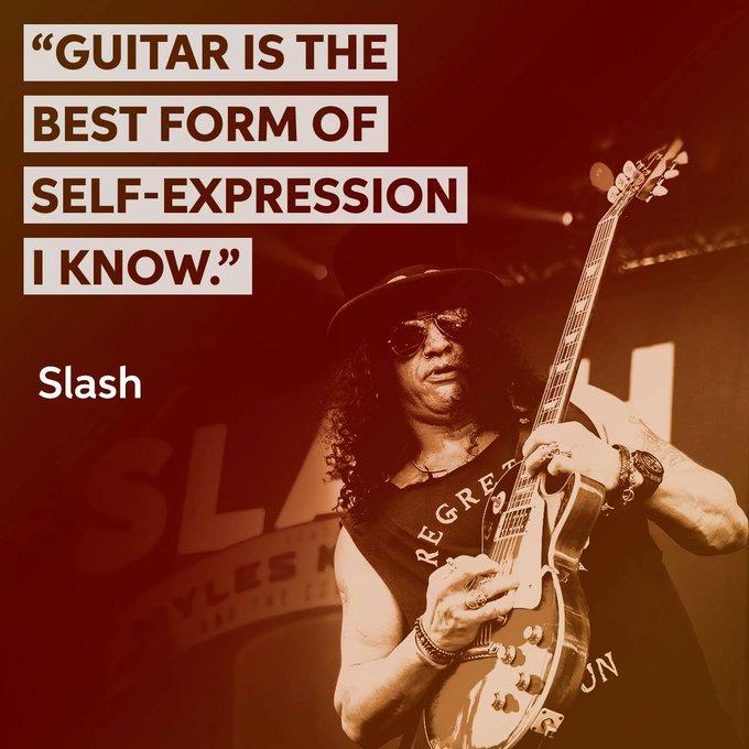 Happy Birthday to GunsN\ Roses lead guitarist,