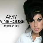 Amy Winehouse Twitter Photo