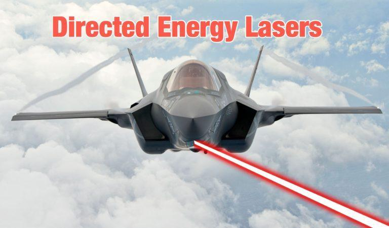 F-35 Stealth Jet Modernization Program Will Allow For Directed Energy Weapons https://t.co/jK4ZsM5S6f