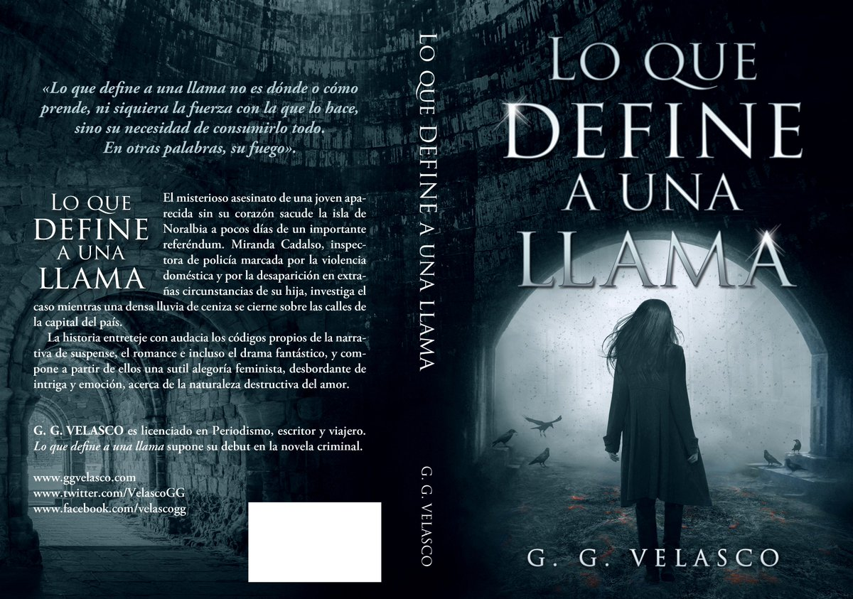 G.G. Velasco 🤺 @VelascoGG