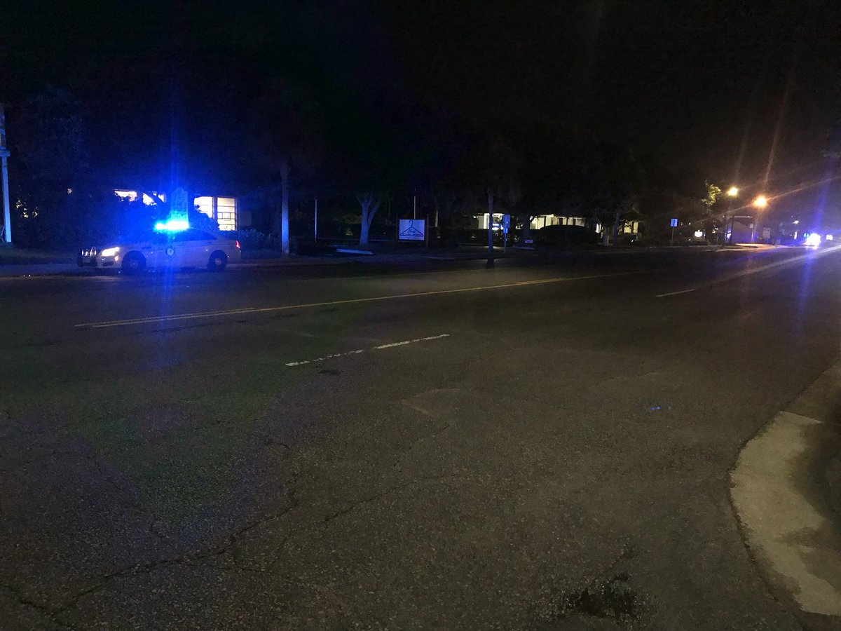 Dispatch: Mt. Pleasant PD responding to report of shots fired with two scenes https://t.co/aafSCaquyw #chsnews