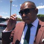 #MduduziManana Twitter Photo