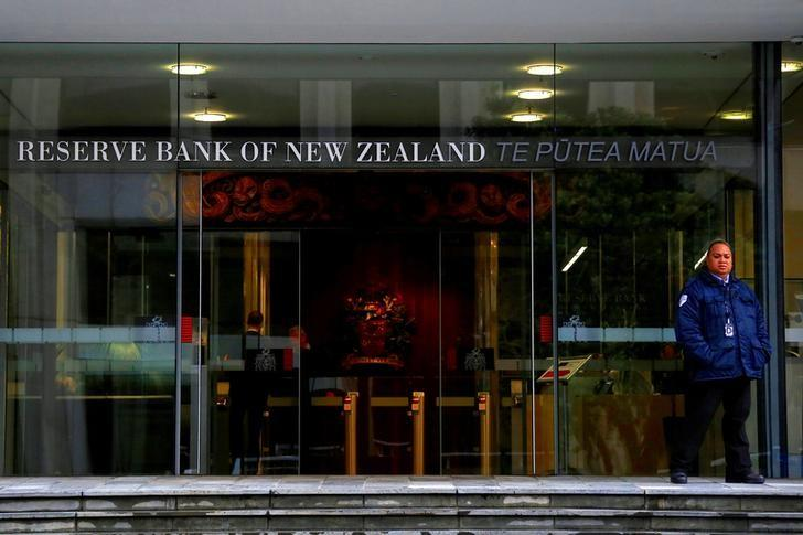 NZ government introduces bill to add employment to central bank's mandate https://t.co/Dfhs1mzfqQ https://t.co/XdsEUpRPqs