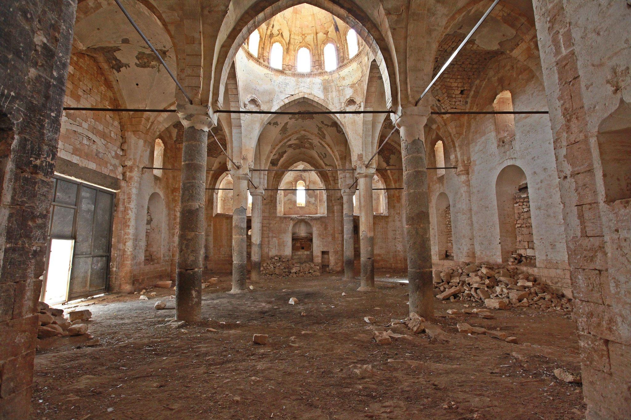 спешил армянские церкви в турции фото раз