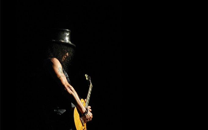 Happy Birthday \Slash\ Band: Guns N\ Roses Age: 53