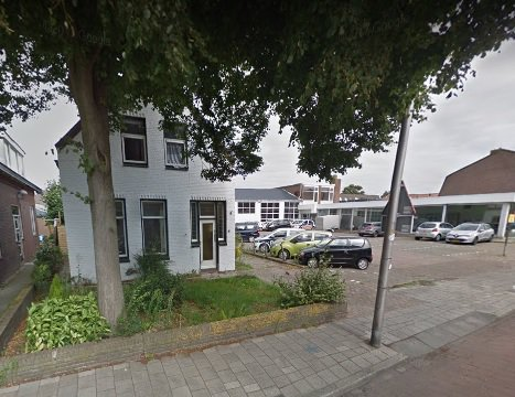 Stand van zaken bouwplannen Kerklaan Wateringen https://t.co/2suSGLWxpo https://t.co/PDZkY177tl