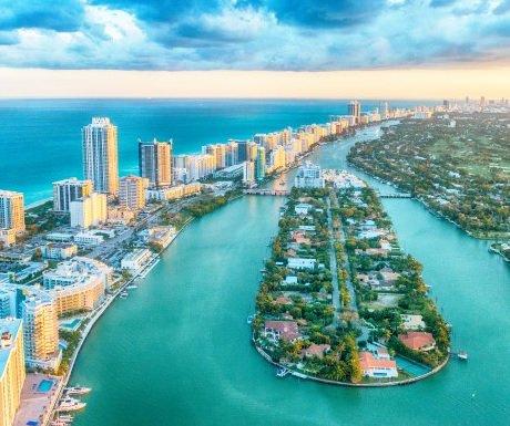 Miami on deck: cruising Florida's sophisticated city https://t.co/Du8XMTrLb7