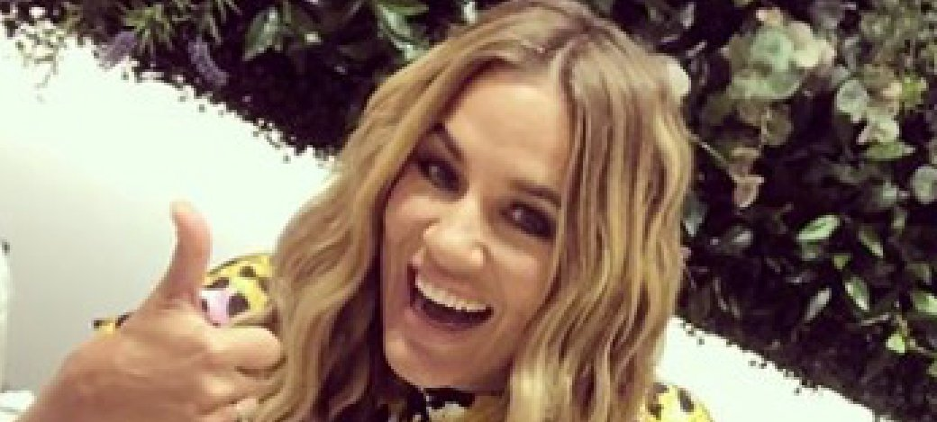 Caroline Flack's engagement ring is back ON after letting Andrew Brady back home https://t.co/oLP4BwLKEs