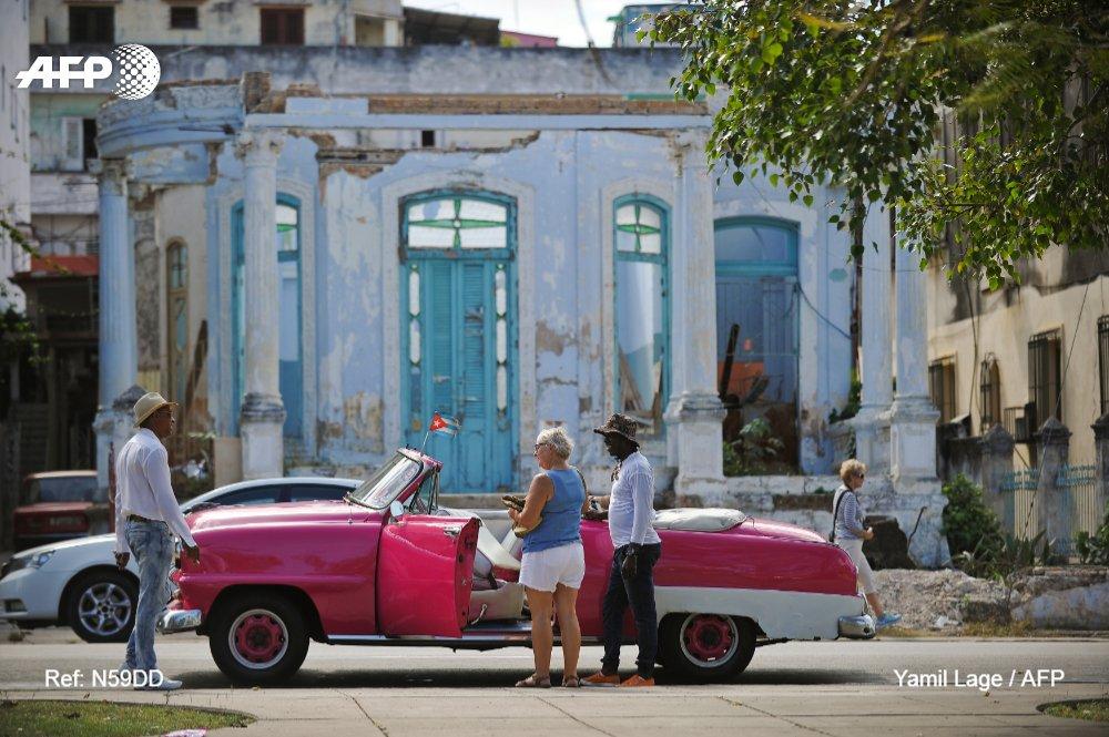 Cuba aprueba proyecto de nueva Constitución que reconoce propiedad privada #AFP https://t.co/U5hLOvPhln