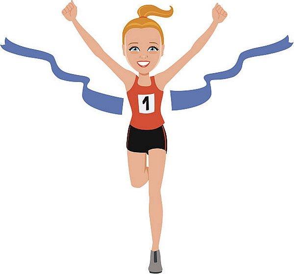 Картинка королева спорта для детей