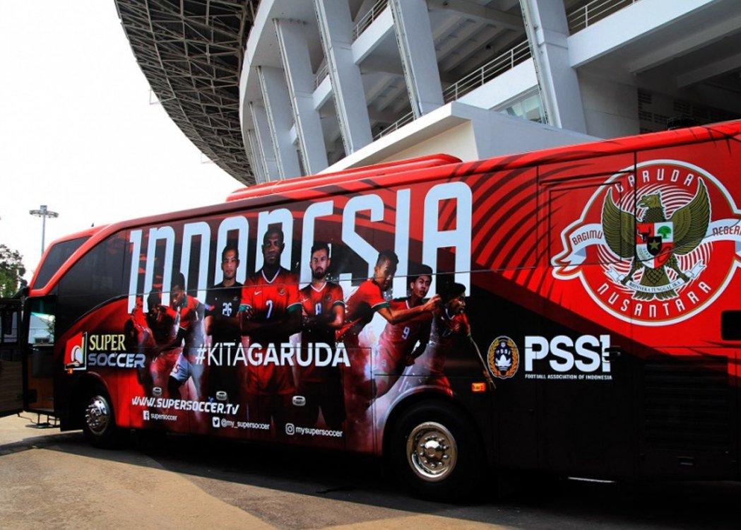 7700 Gambar Bus Keren Indonesia HD