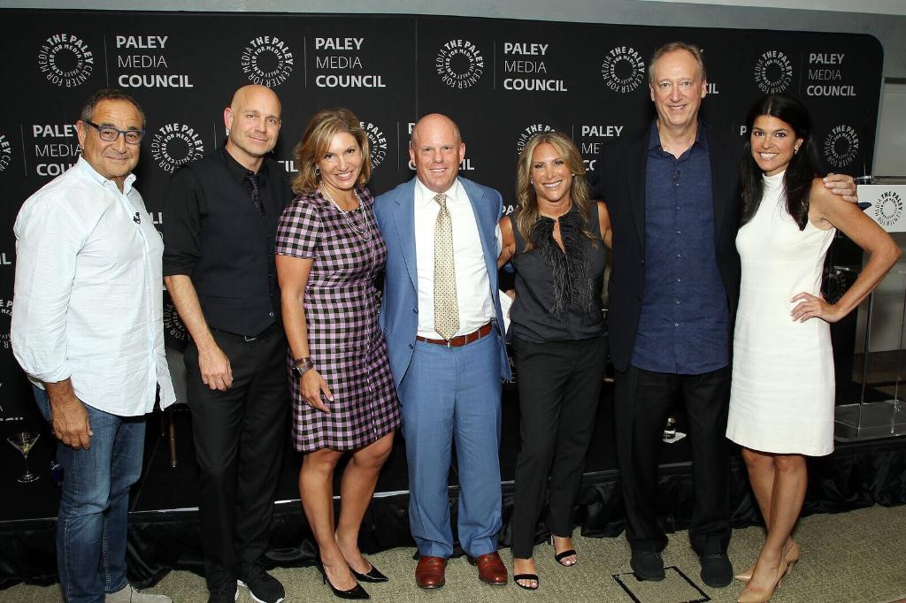 In this #TransformativeAge, disruption and innovation surround us and everything is rapidly changing. @digitalstrategy and @RichJeanneret joined a group of media industry leaders at @paleyMC to discuss how #CannesLions embodies every one of those dynamics. #paleyMC