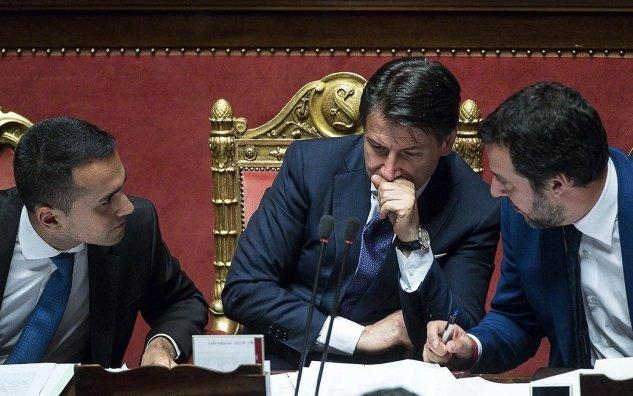Ecco il governo del peggioramento @robertosaviano  https://t.co/YOYAXqqBEP
