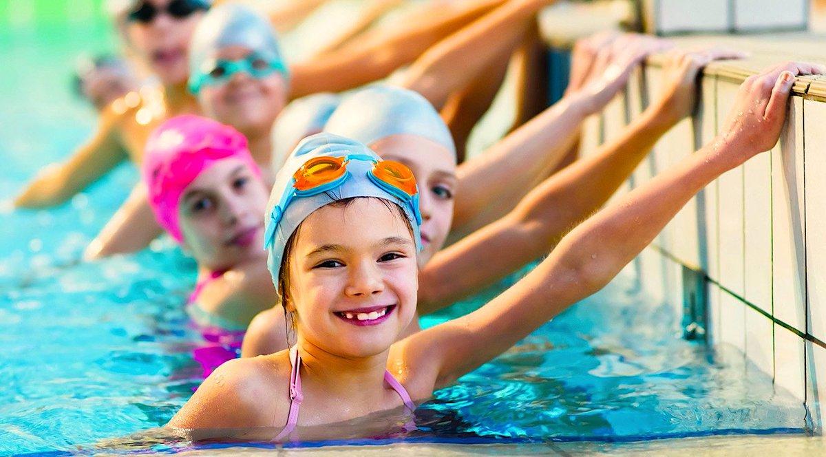Картинки дети в бассейне для детей