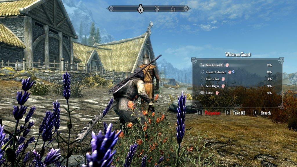 Skyrim Special Edition Mods Search