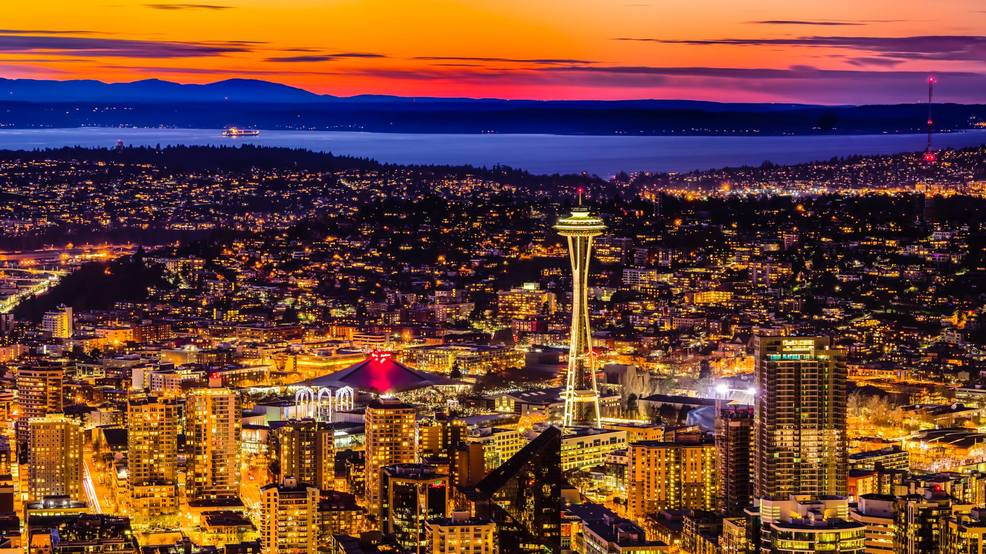 New study ranks Seattle as America's best city to live in: https://t.co/gWhj7LUq4t