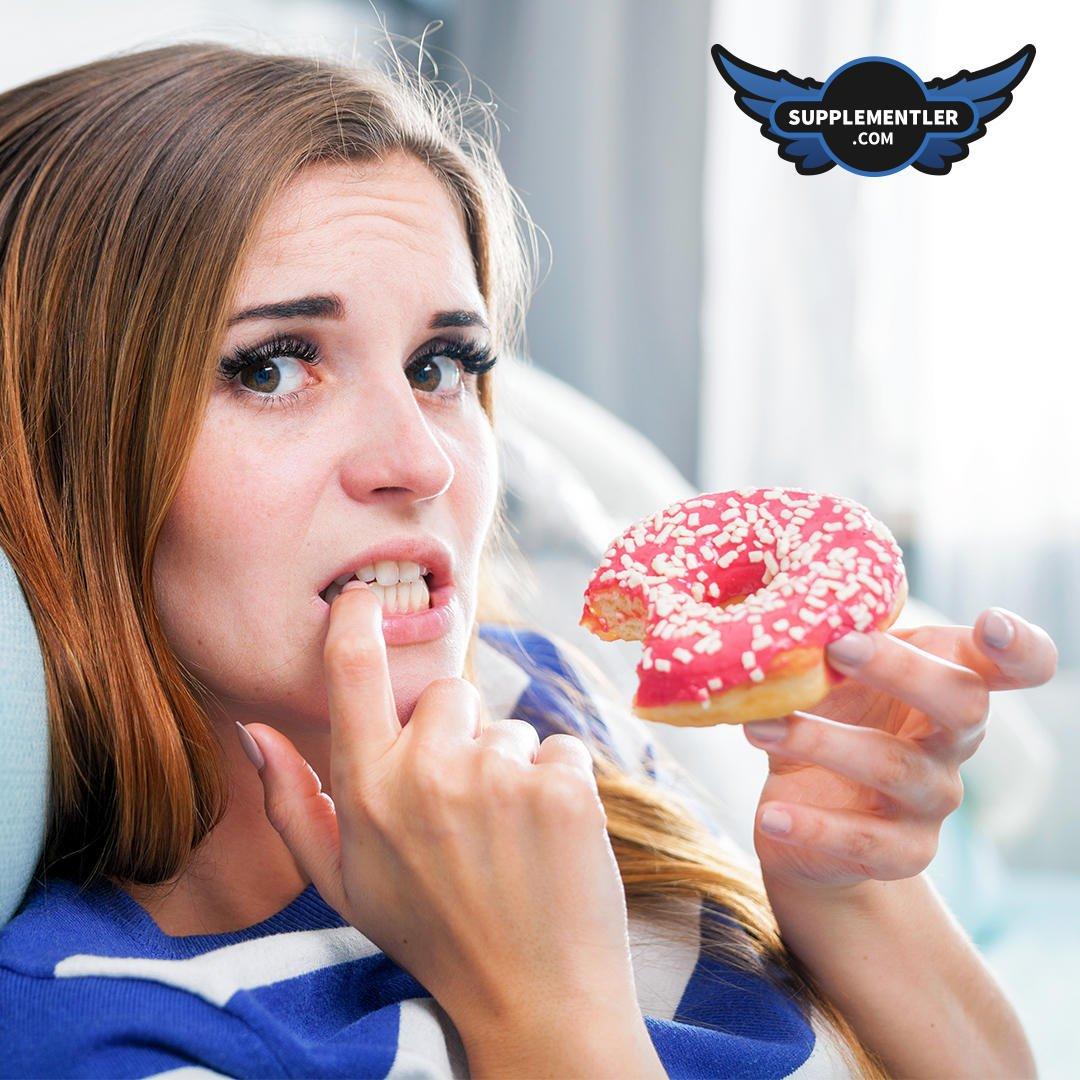 Açlığımızı Nasıl Kontrol Ederiz