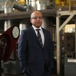 Sanjeev Gupta Twitter Photo