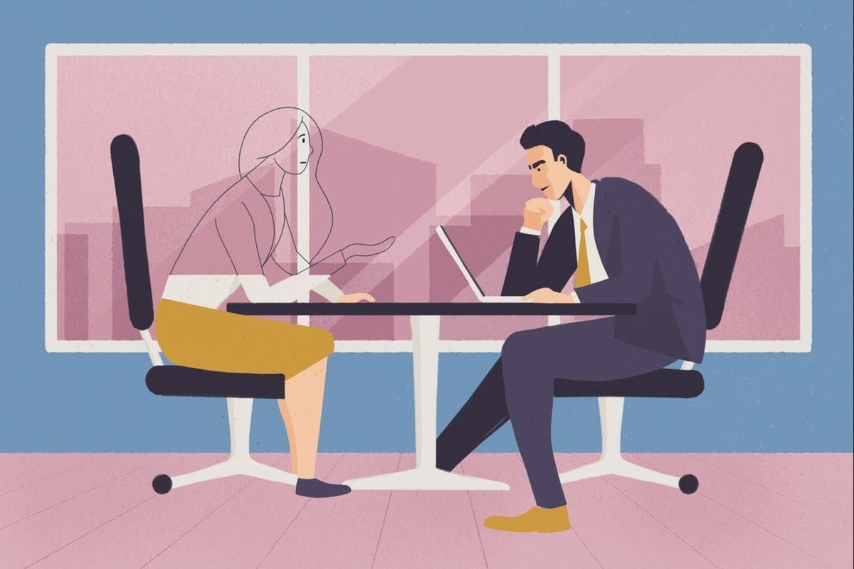 Nice person office Workstation Why You Might Irrationally Hate The nice Person In The Office Https Scoopnestcom Why You Might Irrationally Hate The nice Person In The Office