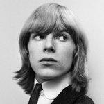 David Bowie Twitter Photo