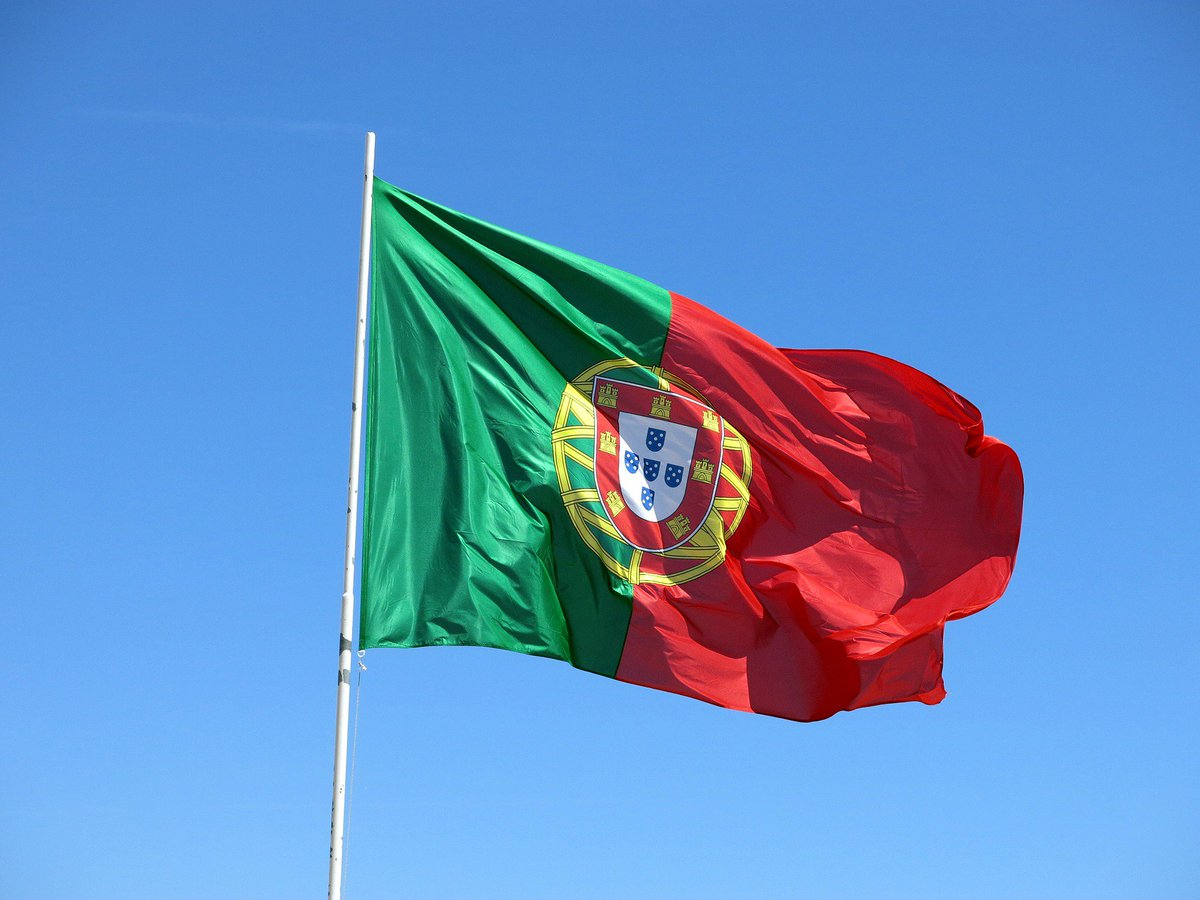 Well done Portugal which has become the 40th country to ratify the Kigali Amendment to the Montreal Protocol. So important that we step up ratification of this global agreement to curb dangerous greenhouse gases! <br>http://pic.twitter.com/BHMAu0Fcac