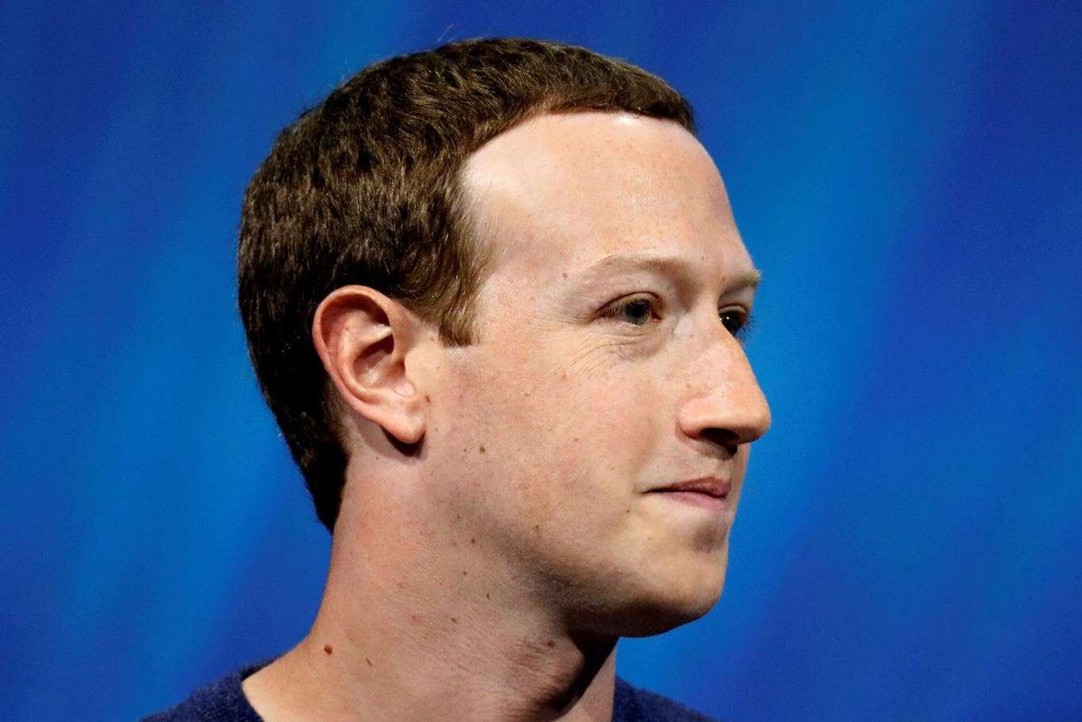 To follow Mark Zuckerberg's utterances is to constantly cringe. washingtonpost.com/lifestyle/styl…