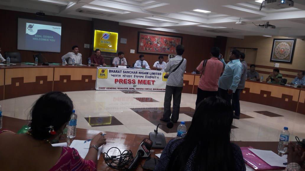 BSNL_Odisha on Twitter: