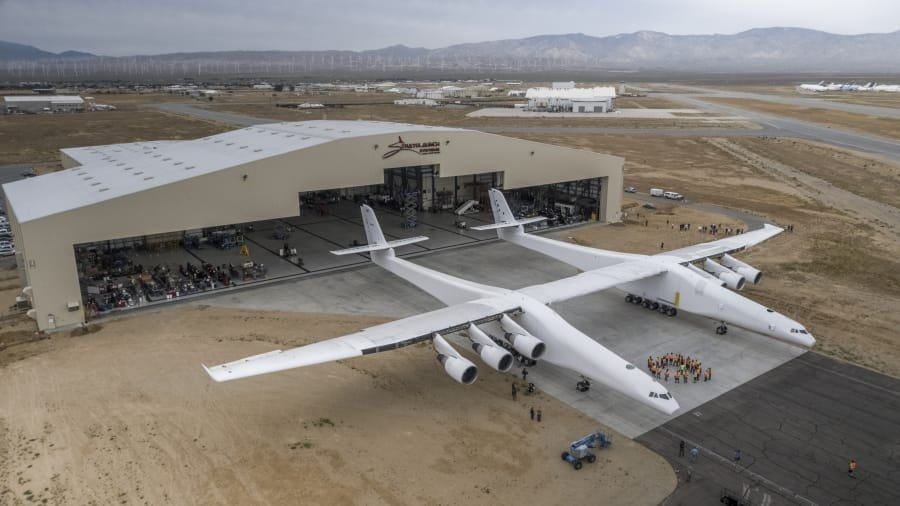 These are the world's largest planes (and other flying things) https://t.co/6xuIOVbqsk