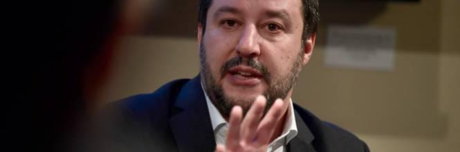 Il piano di #Salvini per alzare le minime: 'Tagliare le #pensioni sociali ai #migranti' https://t.co/bB1uhSls80
