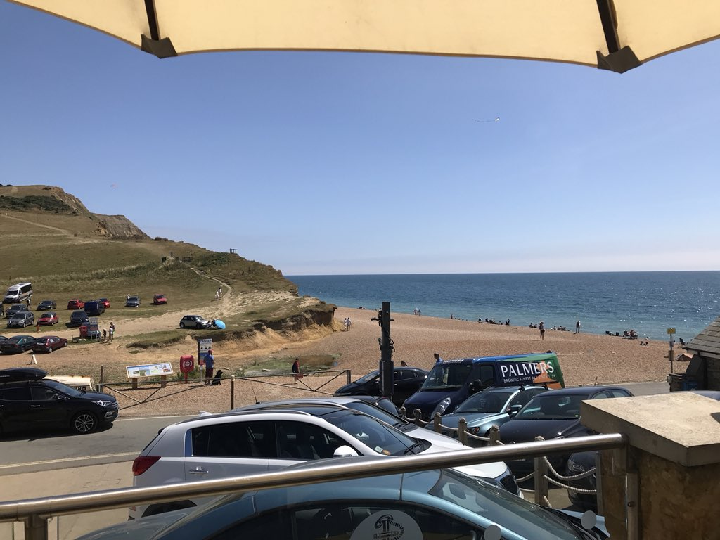 There are worse lunch spots