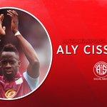 Aly Cissokho Twitter Photo