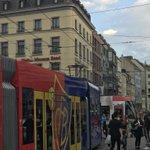 Basel Twitter Photo