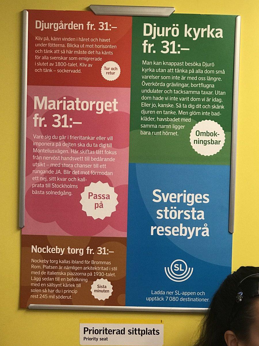 Svenskarna ar giriga idealister