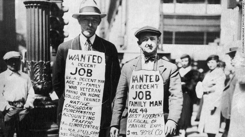 Are we sliding back into the chaos of the 1930s? https://t.co/uKnoknsGH6 | Analysis by @TimListerCNN
