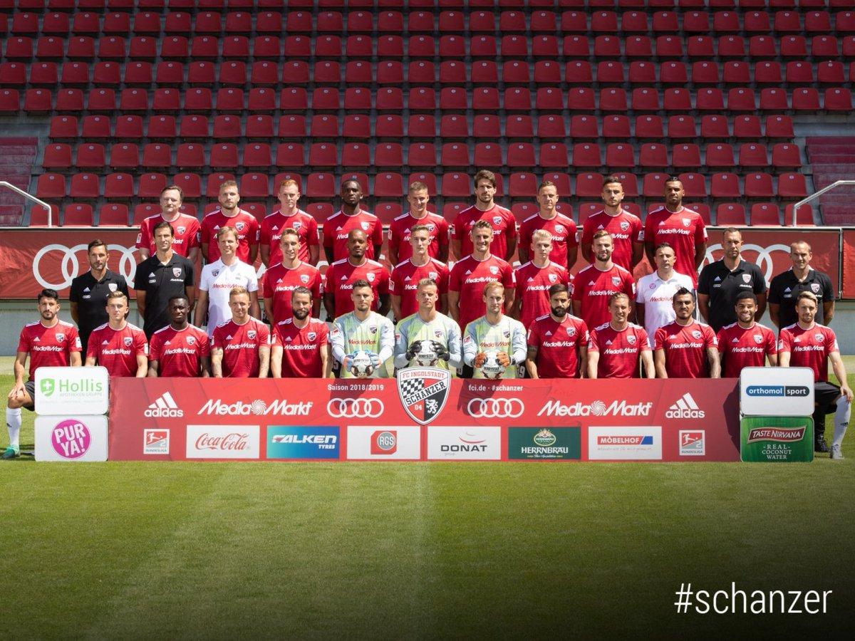 Fc Ingolstadt 04 On Twitter Treue Zahlt Sich Aus Unser