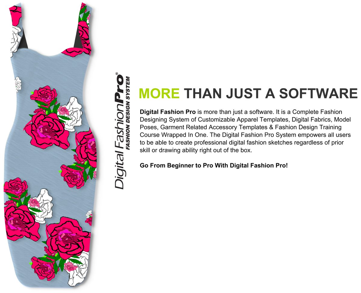 Digital Fashion Pro Digitalfashionp Twitter