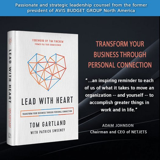 Transform Your Business with Warmth & Care #Books #Leadership https://t.co/RvslDCXIkh ➡ https://t.co/4pF0jMe6G7 / 10