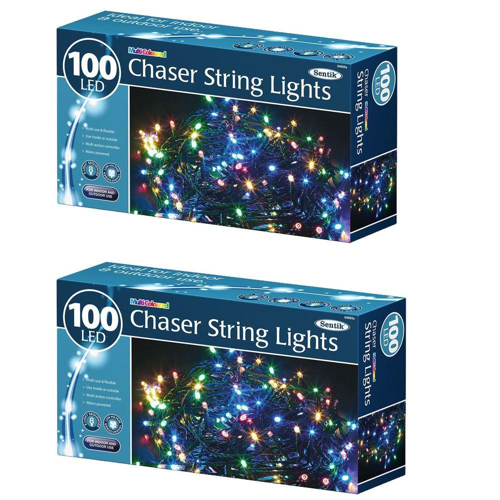 Chaser Christmas Lights.Paul Bulmer On Twitter 100 Led String Chaser Christmas