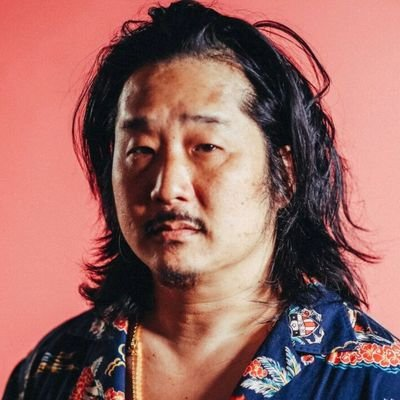 The 47-year old son of father (?) and mother(?) Bobby Lee in 2018 photo. Bobby Lee earned a  million dollar salary - leaving the net worth at  million in 2018