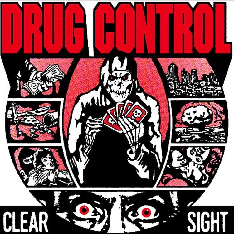 drug control Generally, a controlled substance is an illegal drug that can have a detrimental effect on a person's health and welfare as a result, state and federal governments have seen fit to regulate these substances.