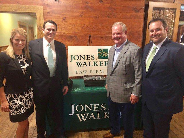Jones Walker Picture