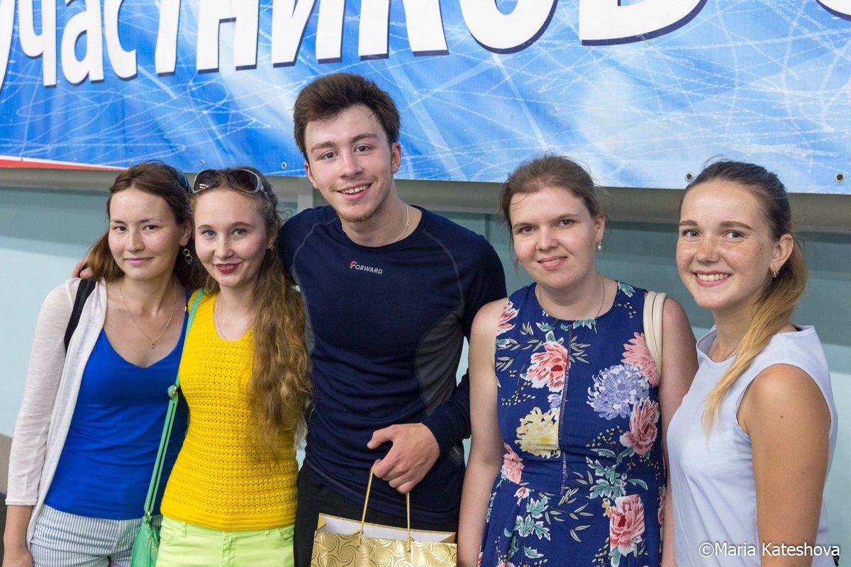 Дмитрий Алиев - Страница 14 DizPa9rXUAAScDy