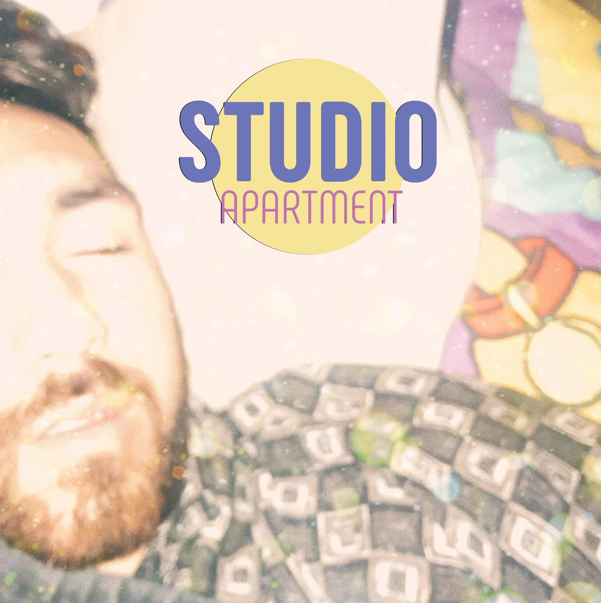 Artwork for Studio Apartment ☀️