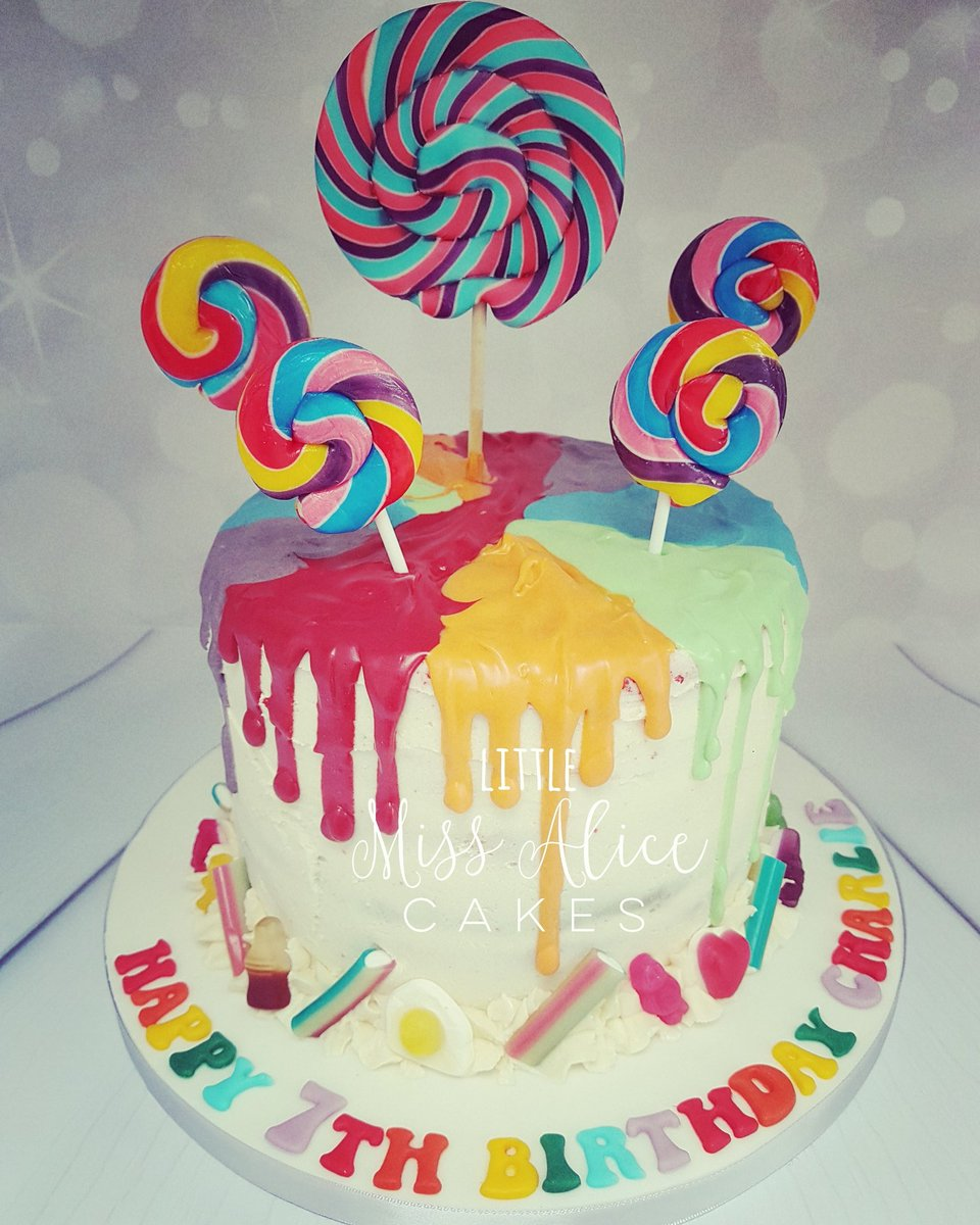 Rainbowdripcake Hashtag On Twitter