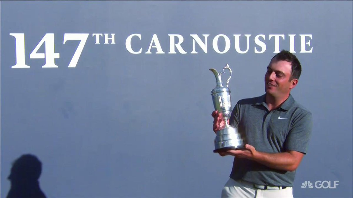 Molinari out-duels star-studded leaderboard at Carnoustie .::. GolfJay.com Podcast 7/23/18