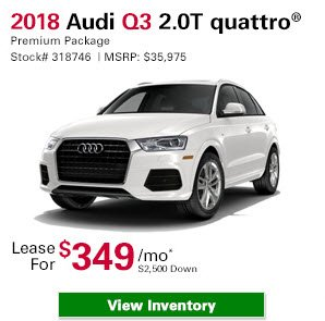 Audi Brookline On Twitter Hurry In And Shop Our July Specials - Audi brookline