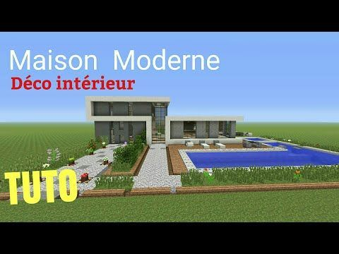 Tutotube Fr On Twitter Just Pinned To Decoration Interieur Videotuto Tuto Minecraft Maison Moderne Deco Interieur Ps4 Ps3 Xbox360 Xboxone Psvita Pc Interieur Maison Minecraft Moderne Psvita Xbox360 Https T Co 66l3i0ubl8 Https T