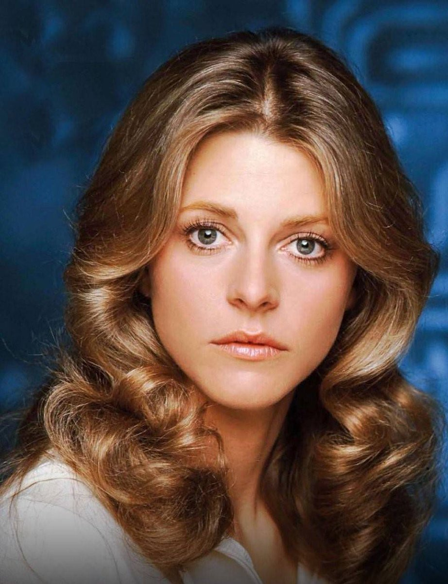 Lindsay Wagner Nude Photos 93